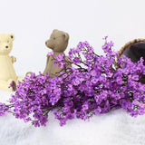 Cherry Blossoms Baby's Breath Bouquet freeshipping - looksCares
