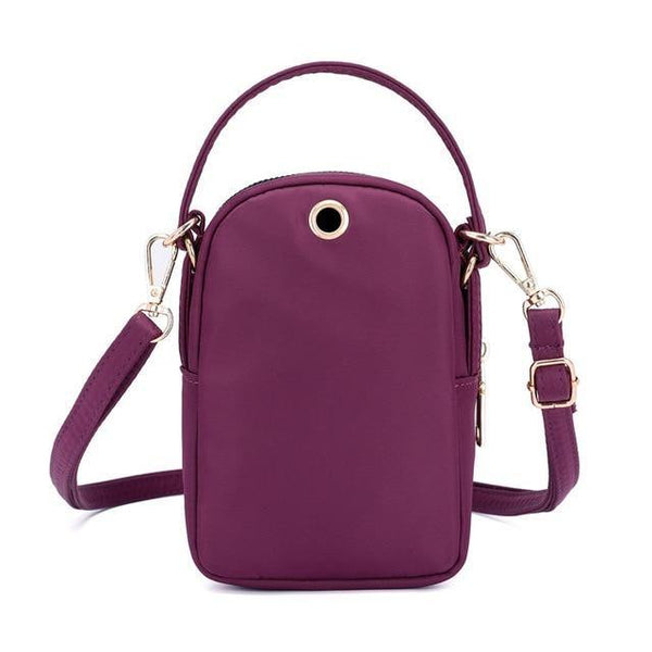 Mini Shoulder Bag freeshipping - looksCares