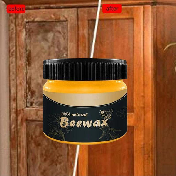 Natural Beewax Wood Care freeshipping - looksCares
