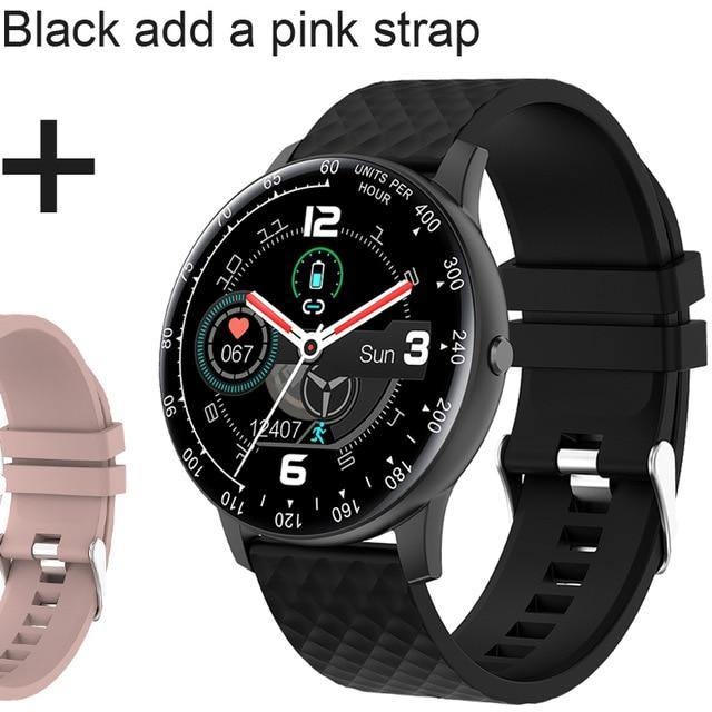 Smartwatch Full Touch freeshipping - looksCares