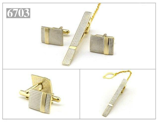 Classic Meter Cufflinks Sets freeshipping - looksCares