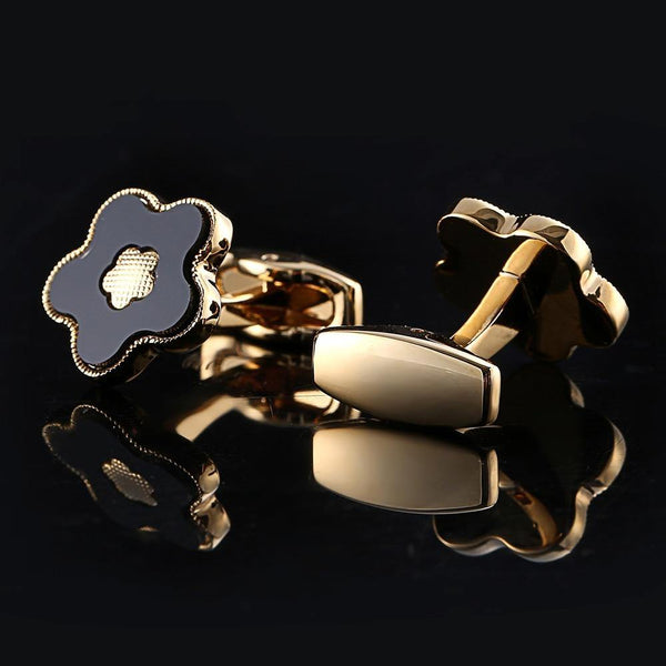 Luxury French Style Cufflink freeshipping - looksCares