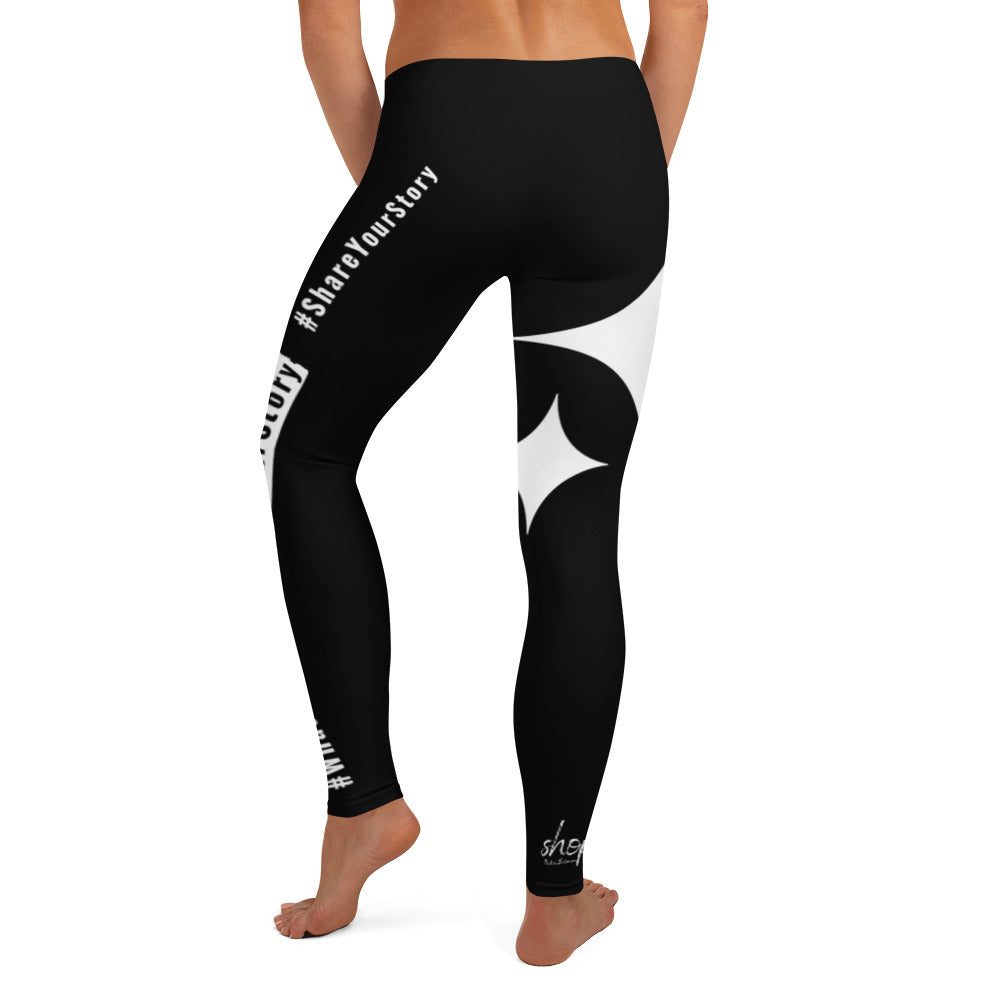 Leggings- #What'sYourStory #OwnYourStory #ShareYourStory