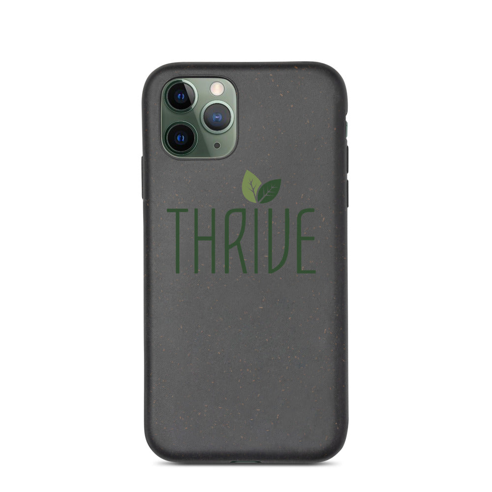 Thrive Biodegradable Phone Case