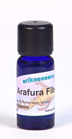 SE 33. Arafura File Snake - deep indigo. Sea Essence. 15ml