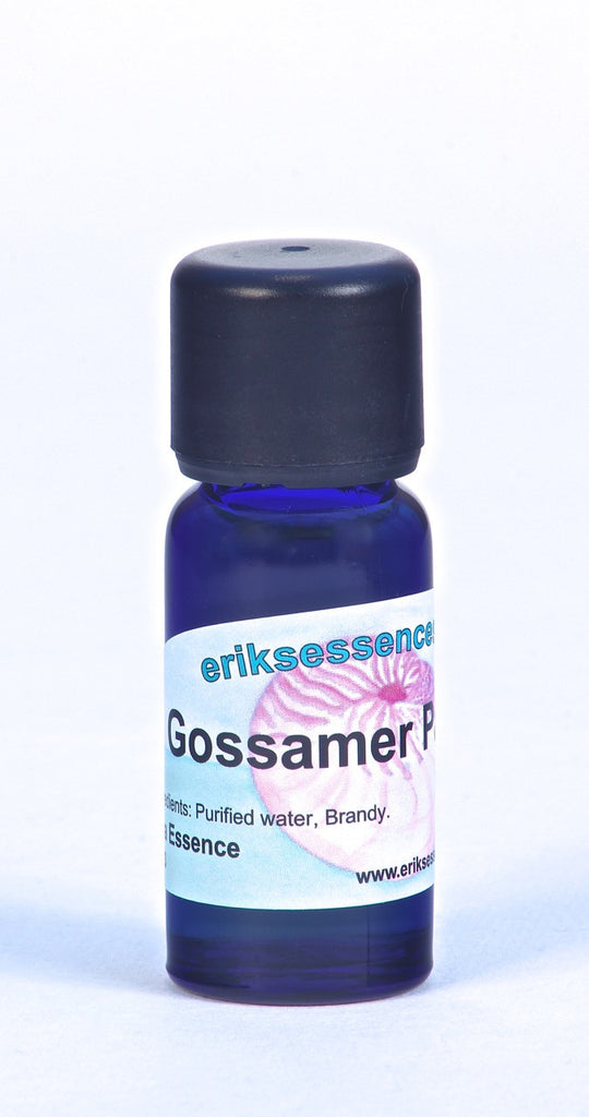SE 03. Gossamer Parasol - mid turquoise Sea Essence. 15ml
