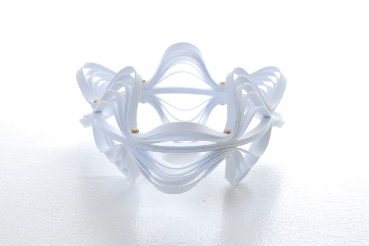 TRIARTHRUS BANGLE