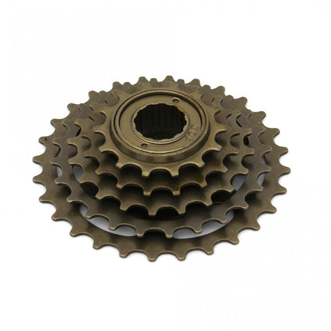 5 Speed screw on gear cluster, 14-28T