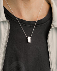 Arco Necklace in .925 Sterling Silver
