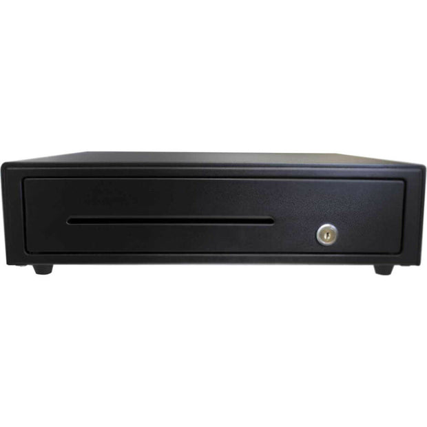 "Adesso 16"" POS Cash Drawer With Removable Cash Tray"