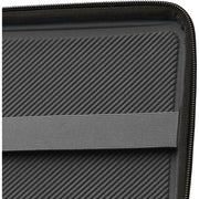 Verbatim Carrying Case (Pouch) Nintendo Portable Gaming Console - Black, Gray