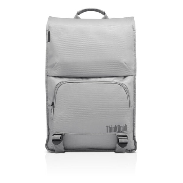 "Lenovo Carrying Case (Backpack) for 15.6"" Lenovo Notebook - Gray"