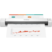 Brother DSMobile DS-640 Sheetfed Scanner - 600 dpi Optical