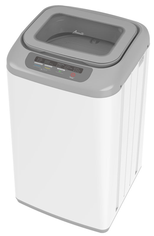 Avanti CTW84X0W-IS - 0.84 CF Top Load Portable Washer