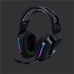 Logitech G733 Lightspeed Wireless RGB Gaming Headset
