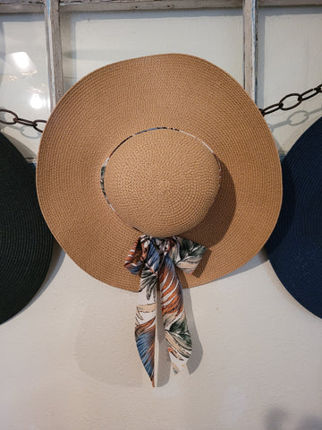 The Diana Sunhat