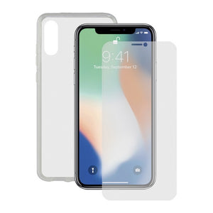 Kit de protection pour smartphone Iphone Xr KSIX