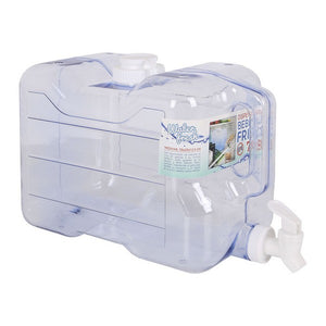 Distributeur de Boissons Water Fresh Privilege 7,8 L