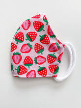 Load image into Gallery viewer, Strawberry Mask