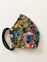 Load image into Gallery viewer, Superheroes Mask