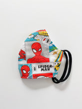 Load image into Gallery viewer, Spidey Mask