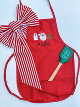 Load image into Gallery viewer, Holiday Apron