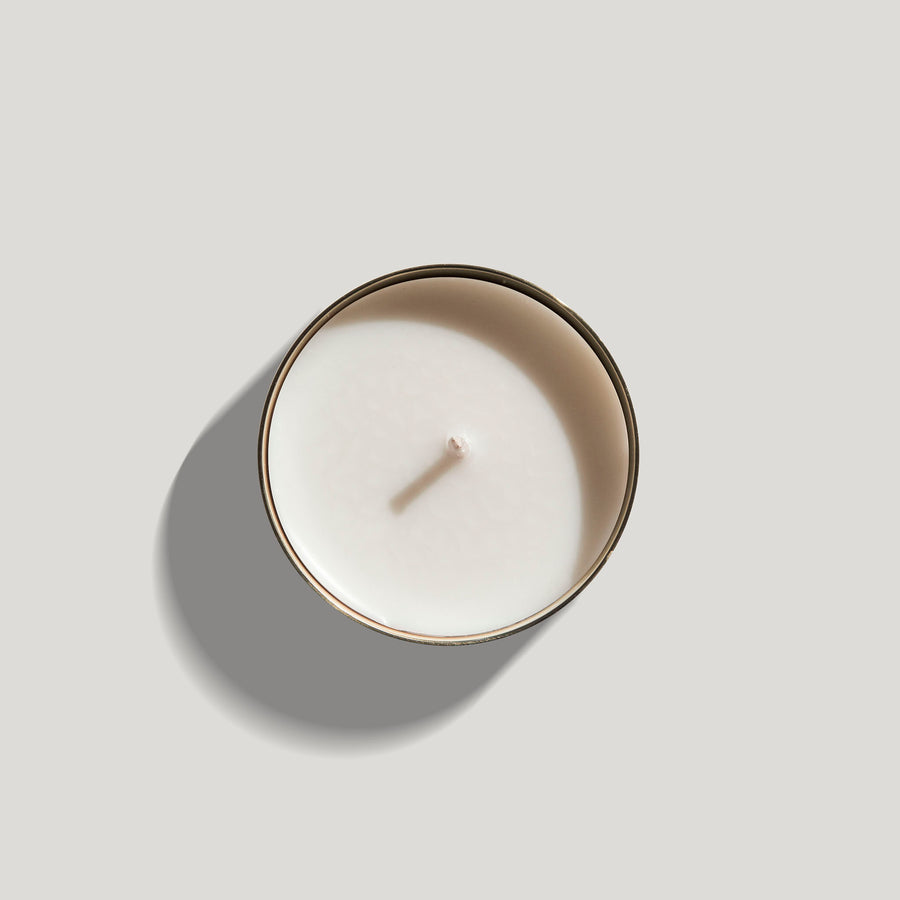 COCOLUX AUSTRALIA - SOL | WILD FRANGIPANI - LARGE COPPER LUXURY CANDLE