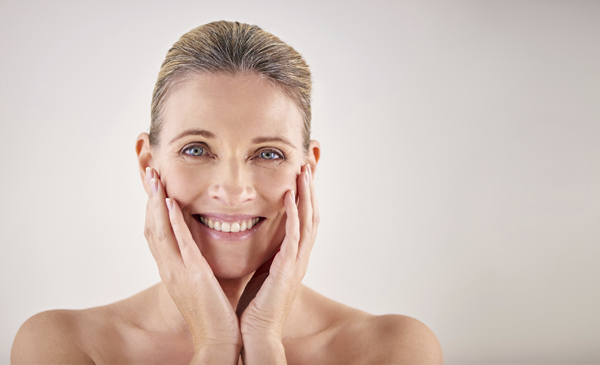 Facial Peels for Aging and Damaged Skin at Euphoria Wellness Spa