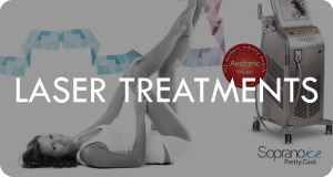 Laser Treatments Peterborough at www.euphoriawellnessspa.com