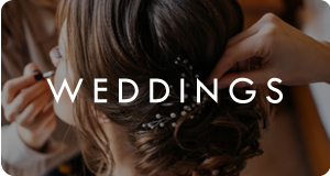 Weddings Hair Salon at www.euphoriawellnessspa.com