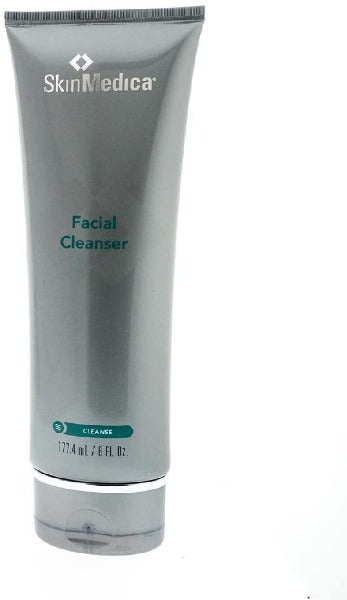 Skin Medica Facial cleanser 6oz/177.4ml