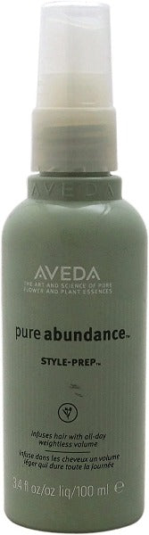 Pure Abundance Style Prep by Aveda for Unisex - 3.4 oz