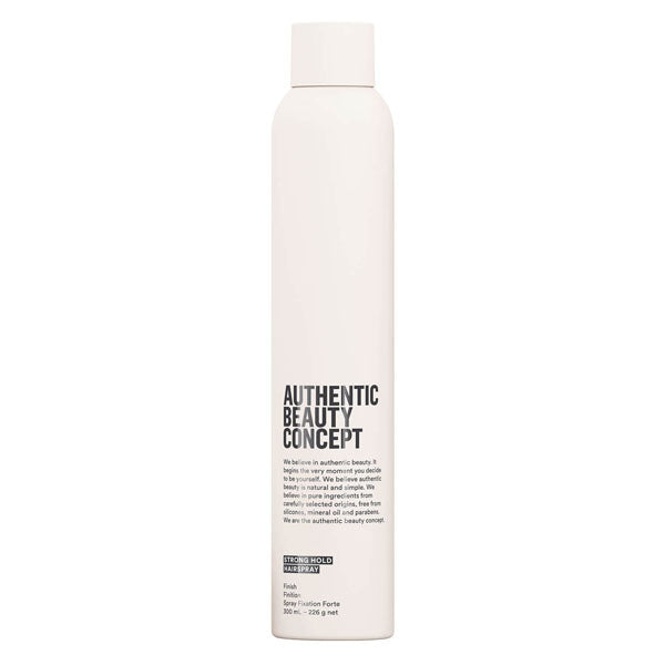 Strong Hold Hairspray 300mL