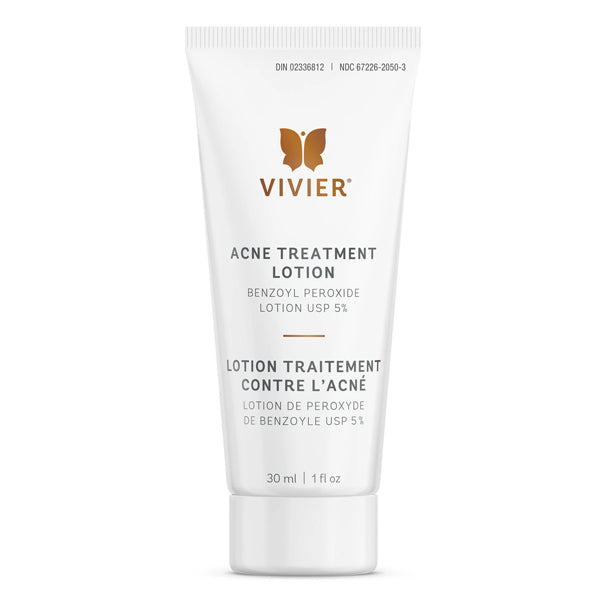 Acne Treatment Lotion
