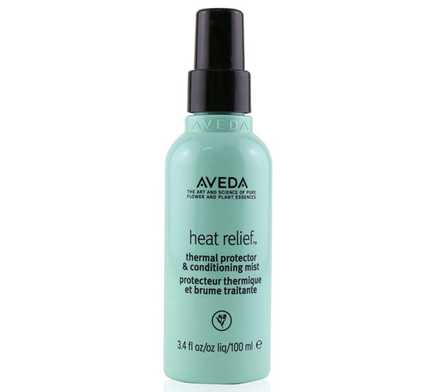 Aveda Heat Relief Thermal Protector & Conditioning Mist 3.4 oz