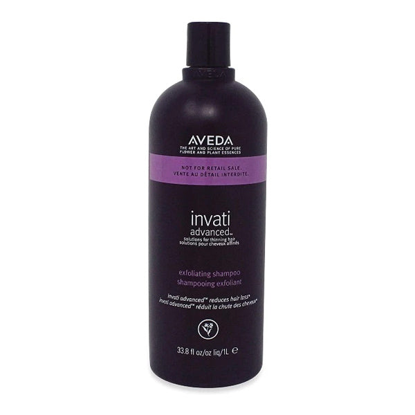 Aveda Invati Advanced Exfoliating Shampoo 33.8 oz