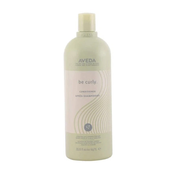 Be Curly Conditioner by Aveda for Unisex - 33.8 oz