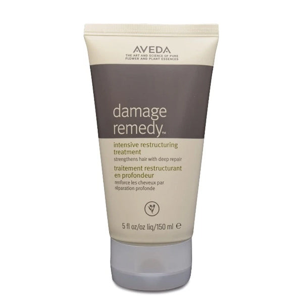 Damage Remedy Intensive Restructuring Treatment for Unisex - 5 oz