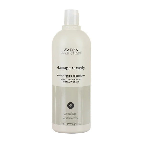 Damage Remedy Restructuring Conditioner Unisex by Aveda, 33.8 oz