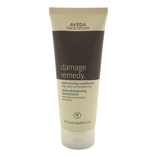 Damage Remedy Restructuring Conditioner by Aveda for Unisex - 6.7 oz