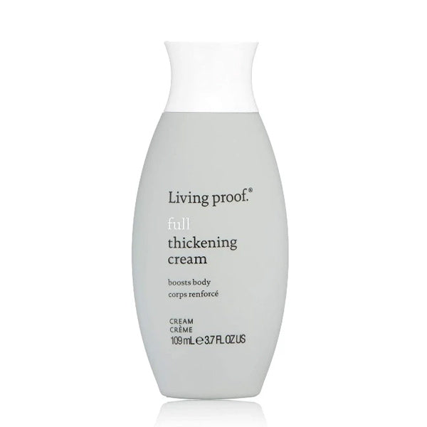 Full Thickening Cream by Living Proof for Unisex - 3.7 oz Cream