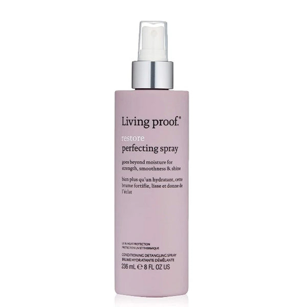 Living Proof Restore Perfecting Spray, 8 Oz