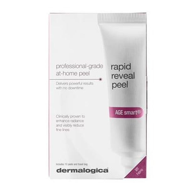 Rapid Reveal Peel