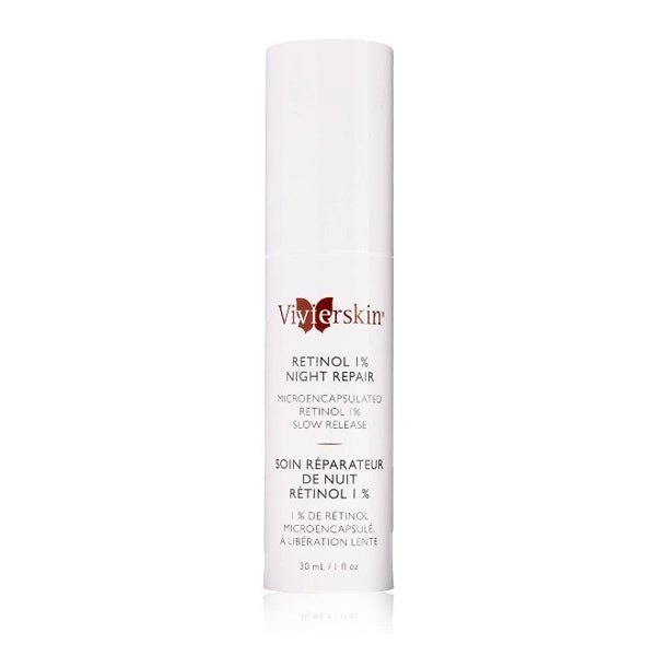 VivierSkin 1% Retinol Night Complex 1oz