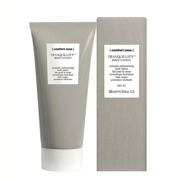 Comfort Zone Tranquility Body Lotion 200ml