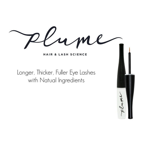 Plume Lash and Brow Enhancing Serum 5ml