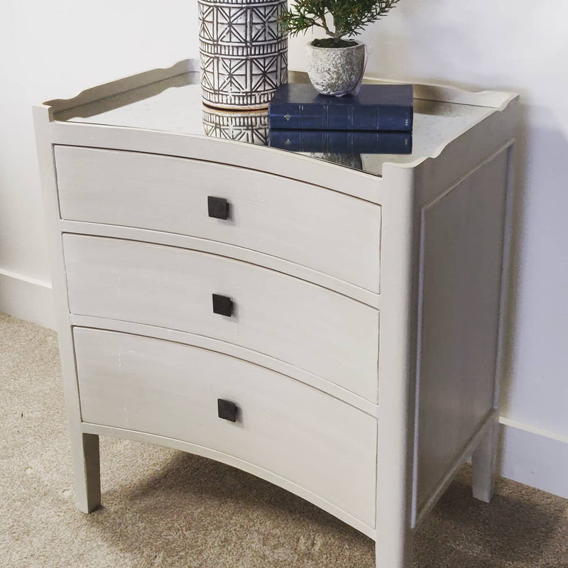 Gustavian Large Bedside Table from UpstairsDownstairs.ie