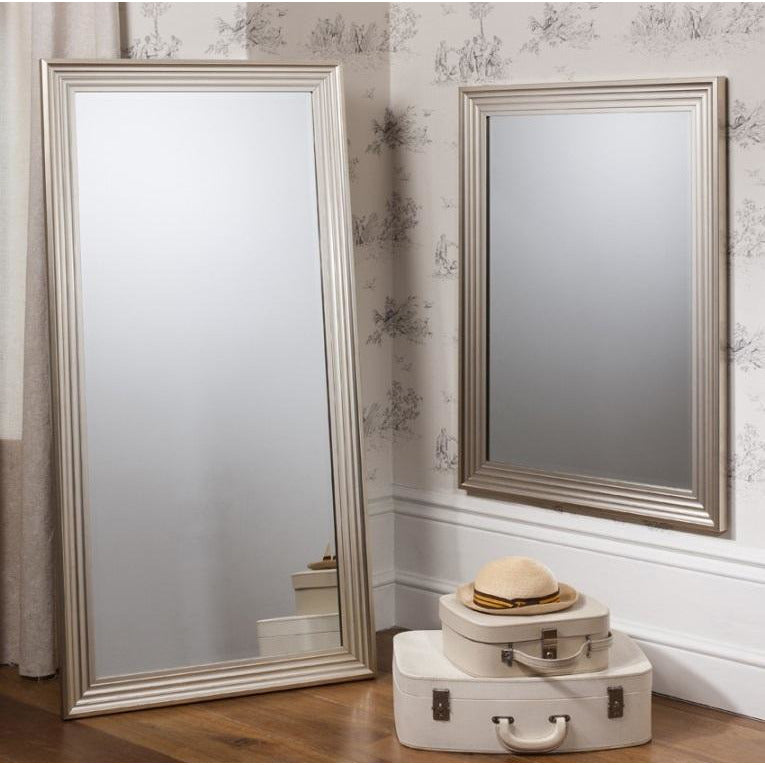 Jackson Rectangular Mirror from Upstairs Downstairs Furniture in Lisburn, Monaghan and Enniskillen