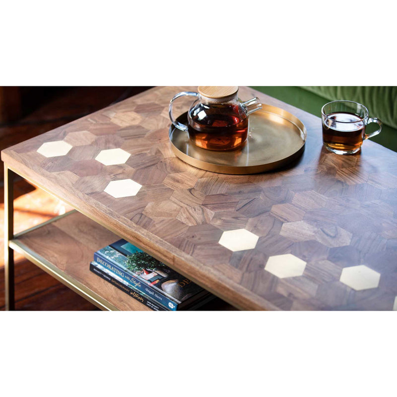 Midas Coffee Table from Upstairs Downstairs Furniture in Lisburn, Monaghan and Enniskillen