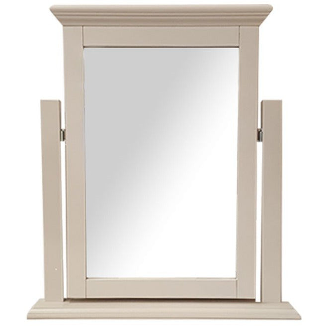 Provence Vanity Mirror from Upstairs Downstairs Furniture in Lisburn, Monaghan and Enniskillen